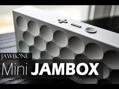 Mini jambox box фотография