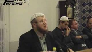 Permiresimi i Familjes - Irfan ef. Salihu