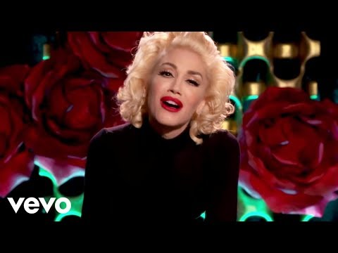 Фото Gwen Stefani - Make Me Like You