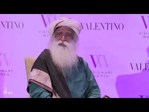 Sadhguru on Willingness and how to be 100% Yes to Life