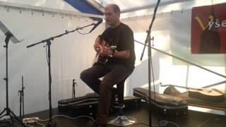 Video Představy - Karel Končír - Sólo Live in Vyšehraní
