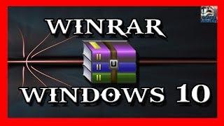 Como baixar instalar e ativar o winrar para windows 10 2017 sem complicação muito fácil !!  link: https://mega.nz/#!WM4W0LQb!pFiMqgxfThf8jacXf9G_Rbxcfi3Dl0U94kaM4yg1Hg4musica usada no vídeo:https://www.youtube.com/watch?v=RgpMLFPfduA #LIKE LIKE LIKE#COMPARTILHEM#INSCREVA-SE