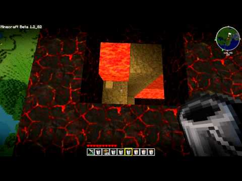 preview-Let\'s Play Minecraft Beta! - 050 - Nightwing\'s Lair (ctye85)