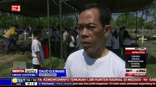 Video Pemakaman Martha Djumani Korban Ledakan Bom di Surabaya MP3, 3GP, MP4, WEBM, AVI, FLV Mei 2018
