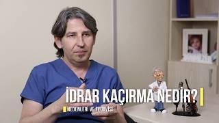 İdrar Kaçırma Nedir? | Nedenleri, Ameliyatsız Tedavisi, Ameliyatı