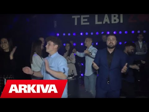 Labinot Rexha - Cifti i ri mir se vjen