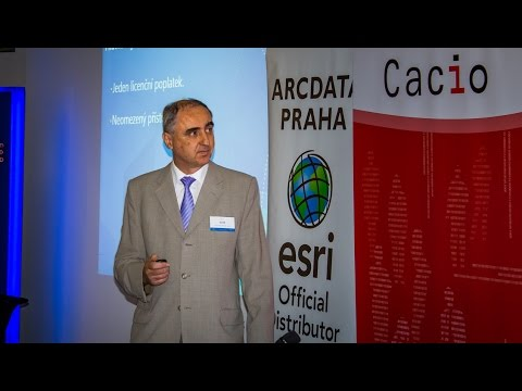Reportáž CACIO fórum červen 2016