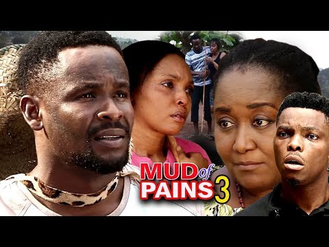 Mud Of Pain Season 3 - 2018 Latest Nigerian Nollywood Movie Full HD | YouTube Films