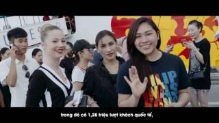 Giới thiệu Du Lịch Đà Nẵng (Version Đài Loan)
