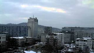 Ljubljana (Bežigrad) - 16.02.2013