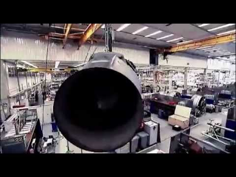 Integrated engine services by Air Hansa Technik
