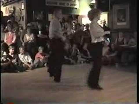 carolina shag dance
