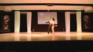 Nonton Ozan Anac   Paulette Bleam   Turkey  Usa   World Latin Dance Cup 2012 Salsa Amateur 2nd Place Film Subtitle Indonesia Streaming Movie Download
