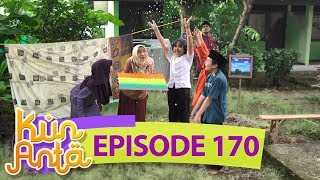 Video BOOM!!! Kejutan Haikal Cs Untuk Ustadzah Nurul, Sedih - Kun Anta Eps 170 MP3, 3GP, MP4, WEBM, AVI, FLV Agustus 2018