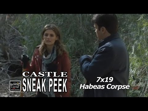 Castle 7.19 (Clip)