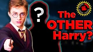 Video Film Theory:  Harry Potter ISN'T The Chosen One? MP3, 3GP, MP4, WEBM, AVI, FLV Maret 2018