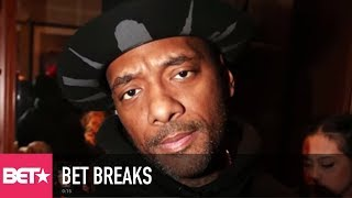 Rapper Prodigy's cause of death was from choking. Still haven't subscribed to BET on Youtube? ▻▻ http://bit.ly/1U0v9xG Download the BET NOW app for full ...