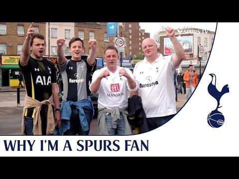 Why I'm a Spurs Fan