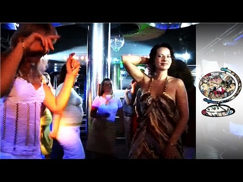 The Women Of Odessa Paying To Meet Wealthy Foreigners