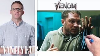Video Venom's Director Breaks Down a Fight Scene | Vanity Fair MP3, 3GP, MP4, WEBM, AVI, FLV Februari 2019