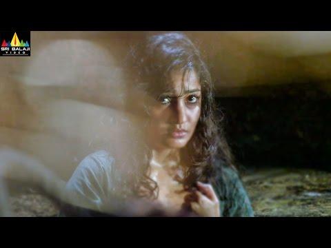 Aravind 2 Movie Madhu and Sree Escaping from Killer || Srinivas, Madhavi Latha