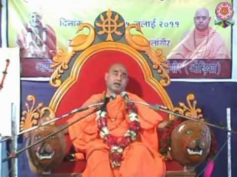 satyaprajnananda - Gurupurnima 2011_2 Paramahansa Satyaprajnananda Saraswati Viwatmachetana Parishad.