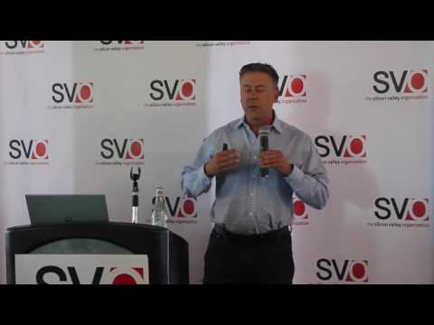 Steve's Talk on the Future of Leadership at Access Silicon Valley- Part 1