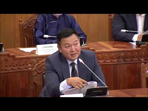 С.Чинзориг: Төрийн бүтэц тогтвортой байвал төр  хүчтэй байна
