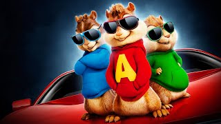 Alvin and the Chipmunks: The Road Chip 2015 Movie - Official [HD]