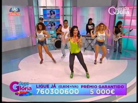 Ana Malhoa - 'Bomba latina'