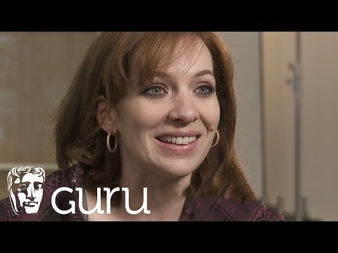 60 Seconds with... Katherine Parkinson