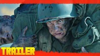 Nonton Hacksaw Ridge (2016) Primer Tráiler Oficial Subtitulado Film Subtitle Indonesia Streaming Movie Download