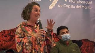 NOTA A MELI STANICH Y FACU CEPEDA: ATENCION A LOS EVENTOS EN LA CUMBRE PARA EL RESTO DE SEPTIEMBRE