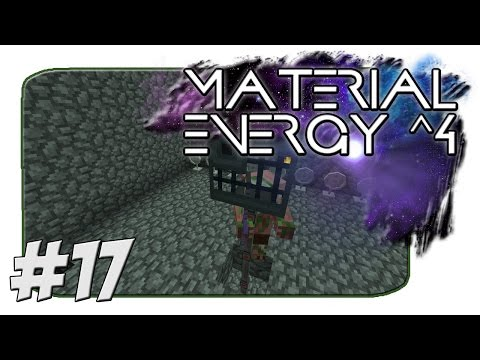 Material Energy^4 Killer Joe