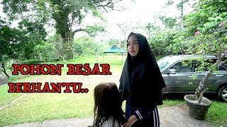Video PARANORMAL EXPERIENCE - HANTU DI LOKASI SHOOTING (part4) MP3, 3GP, MP4, WEBM, AVI, FLV Januari 2019