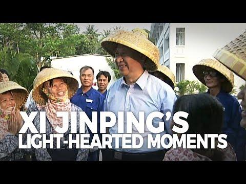 More than a football fan: Xi Jinping's versatile talents