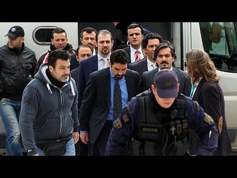 Την ερχόμενη εβδομάδα η απόφαση του Εφετείου για τον Τούρκο στρατιωτικό…