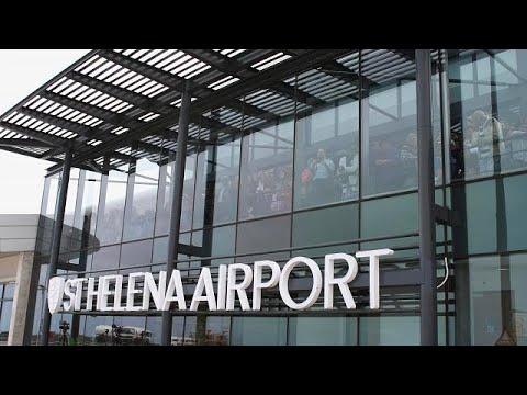 «Το πιο άχρηστο αεροδρόμιο του κόσμου» απέκτησε…επιβάτες!