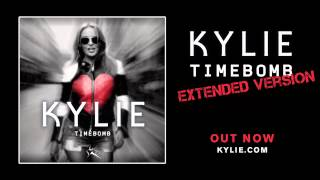Kylie Minogue - Timebomb (Extended Version)