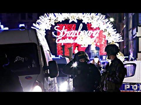 Le terrorisme frappe le marché de Noël de Strasbourg : récit complet