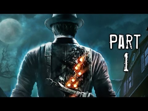 theradbrad - Murdered Soul Suspect Gameplay Walkthrough Part 1 includes Mission 1 of the Story for PS4, Xbox One, PC, PS3, Xbox 360 in 1080p HD. This Murdered Soul Suspec...