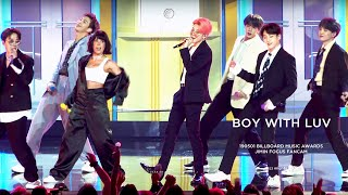 Video 190501 BBMAs BTS - 작은 것들을 위한 시 Boy With Luv (Feat. Halsey) JIMIN FOCUS FANCAM 빌보드 방탄소년단 지민 직캠 (4k) MP3, 3GP, MP4, WEBM, AVI, FLV Juni 2019