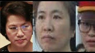Nguyễn Thị Kim Ngân ghen tức lồng lộn vì hào quang của Mẹ Nấm tỏa sáng khắp Thế Giới