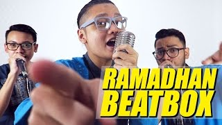 Video RAMADHAN BEATBOX INDONESIA MP3, 3GP, MP4, WEBM, AVI, FLV April 2018