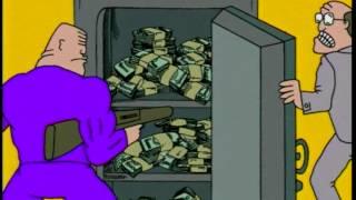 KFT - Bankrabló