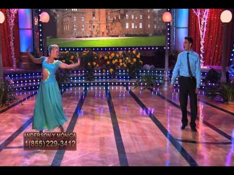 """Baile 2 de Anderson Ballesteros, """"Mi Sueño es Bailar, La Gran Final - Thumbnail"""