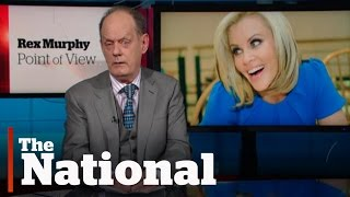 Rex Murphy: Anti-Vaccine Movement