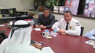 Avon (OH) United States  city pictures gallery : EXCLUSIVE: Avon Mayor, Police Chief apologize to Muslim man