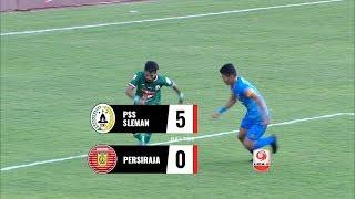 Download Video [8 Besar] Cuplikan Pertandingan PSS Sleman vs Persiraja, 21 November 2018 MP3 3GP MP4