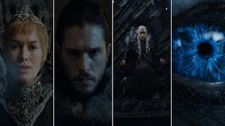 Please leave a LIKE if you enjoyed the video ❤ Subscribe for more Game of Thrones theory videos ► https://goo.gl/sdPH1X Game of Thrones Season 7: Long Walk -...